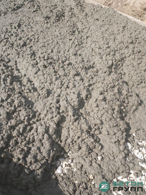 Смесь бетонная м 300 химия бетон